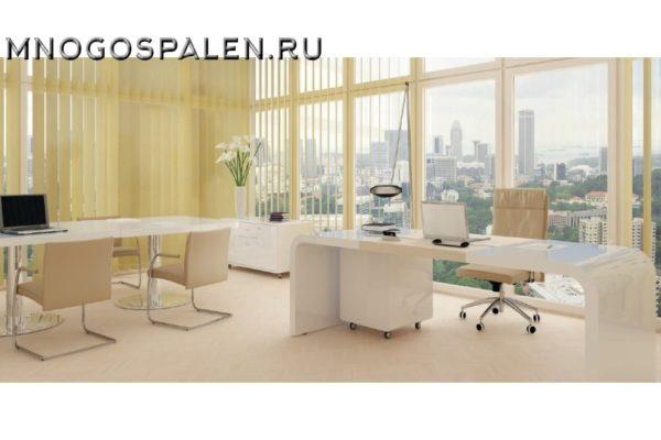 Кабинет руководителя DAO купить в салоне-студии мебели Барселона mnogospalen.ru много спален мебель Италии классические современные