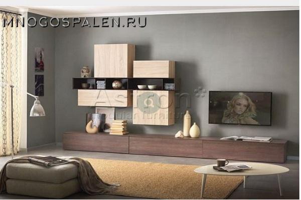 Гостиная Sibox B015 Astron купить в салоне-студии мебели Барселона mnogospalen.ru много спален мебель Италии классические современные
