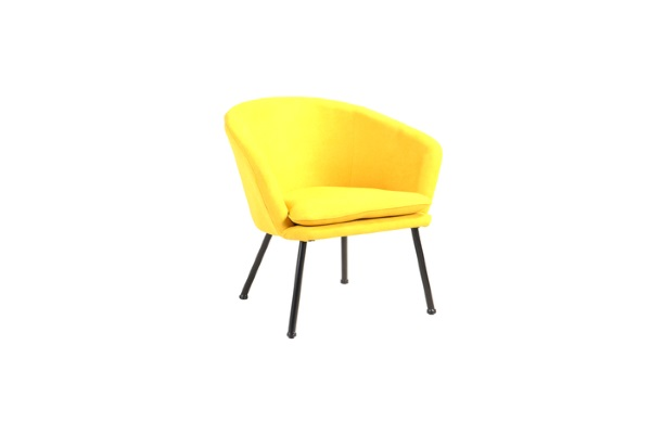 Кресло Декстер охра купить в салоне-студии мебели Барселона mnogospalen.ru много спален мебель Италии классические современные